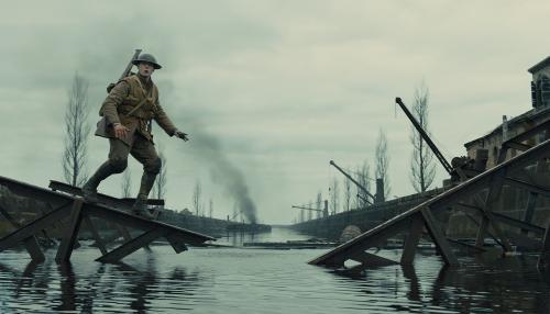 «1917» : Montée en un plan-séquence, la «Grande Guerre» par Sam Mendes