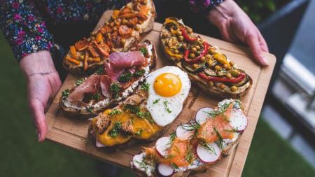 Graine de Toast, le nouveau foodtruck engagé de la métropole lilloise
