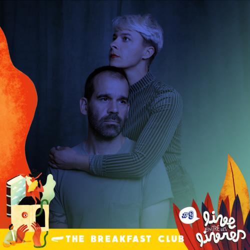 The Breakfast Club – Live entre les livres