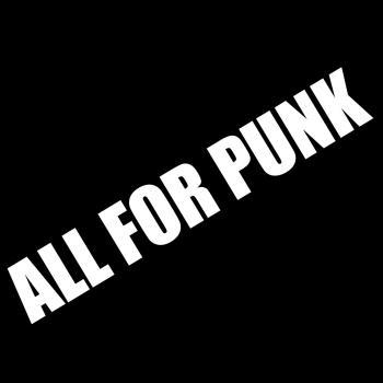 Soirée All For Punk