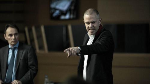 «Adults in the Room» : Costa-Gavras signe un film passionnant  et engagé sur la crise grecque