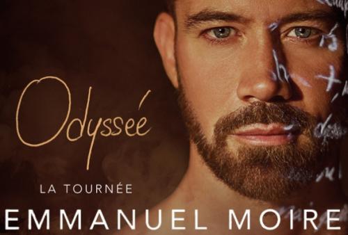 Emmanuel Moire au Casino Barrière
