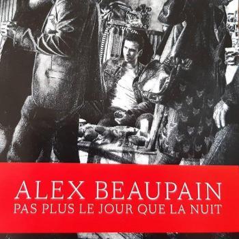Alex Beaupain «Pas plus le jour que la nuit»