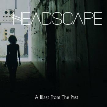 Headscape – Un premier EP : « A Blast from the Past »