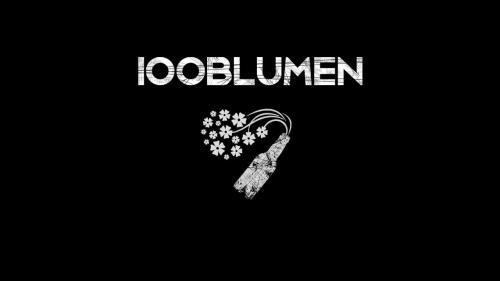 100blumen pour la 1ère fois en France