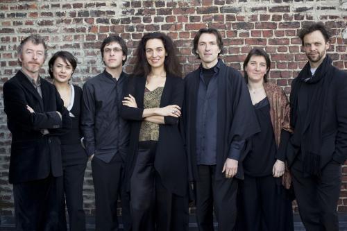 Ensemble Ausonia, le concert baroque