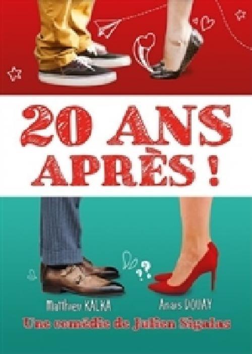 20 ans après par Julien Sigalas