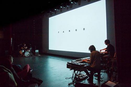 Fargo par Fragments, le ciné-concert