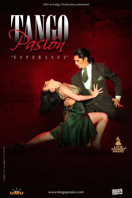 Tango Pasion – Esperanza