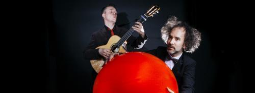 Duo musical «Avec»