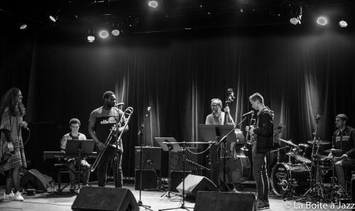 Printemps du Jazz #3