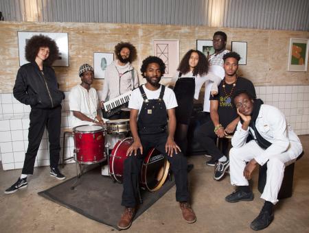 Steam Down – Festival Jazz en Nord