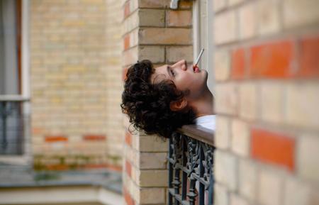 Rencontre avec Vincent Lacoste et le réalisateur Antoine De Bary pour «Mes Jours de Gloire»
