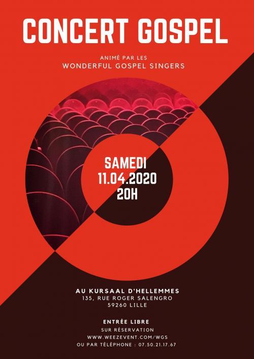 Wonderful Gospel Singers