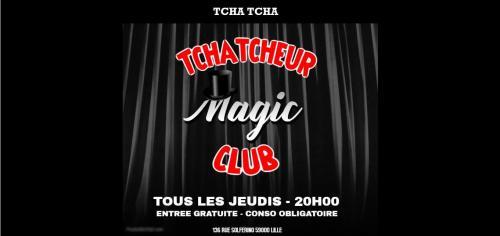 Tchatcheur Magic Club