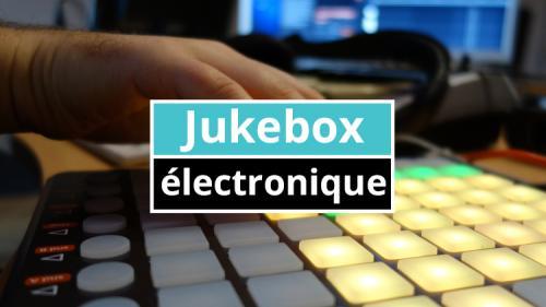 Jukebox électronique