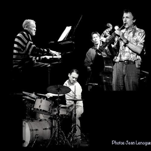 Jazz à Véd'A : J.D.L. quartet