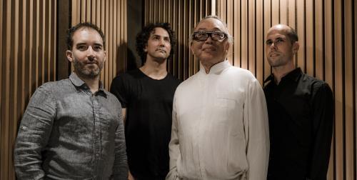 Nguyên Lê, son nouveau projet «Streams» en quartet