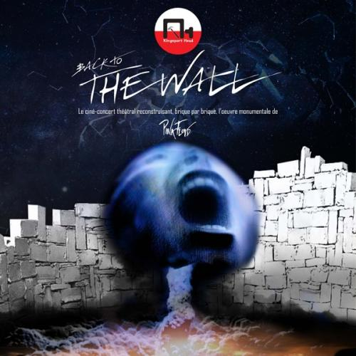 Back to The Wall – Ciné-concert Pink Floyd