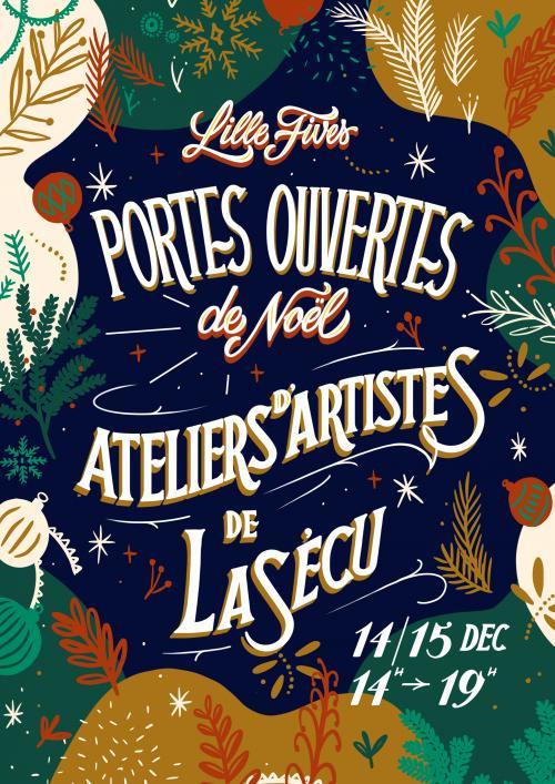 Portes ouvertes de Noël à Lasécu