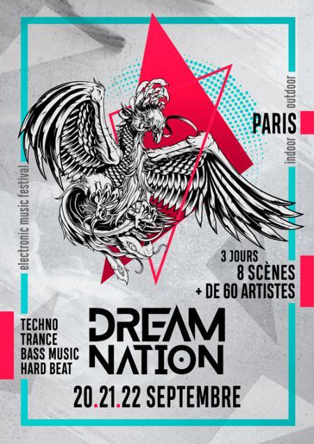 Dream Nation Festival – Main Event