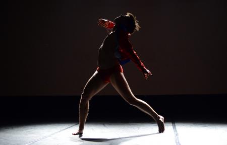 Jay – Interview du danseur et chorégraphe Yohann Baran