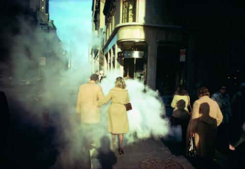 Joel Meyerowitz : Where I Find Myself