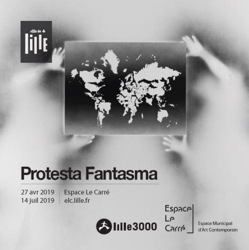 Protesta Fantasma, une exposition Eldorado