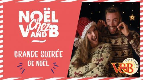 Noël au VandB Aulnoy-lez-Valenciennes