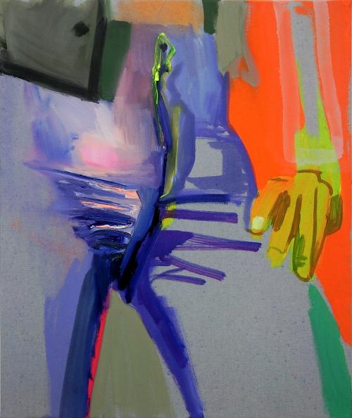 Less is More, un certain regard sur la galerie Bernard Jordan Paris   Berlin