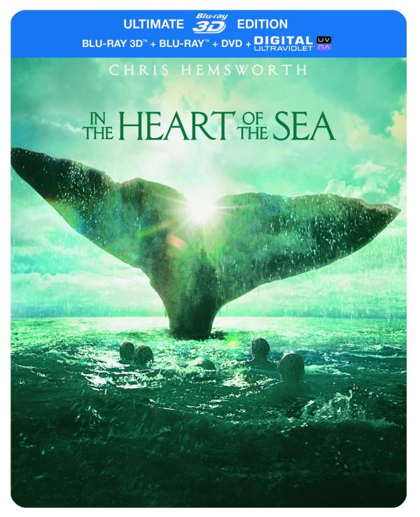 «Au Cœur de l'Océan» en vidéo : la vraie histoire de Moby Dick par Ron Howard !