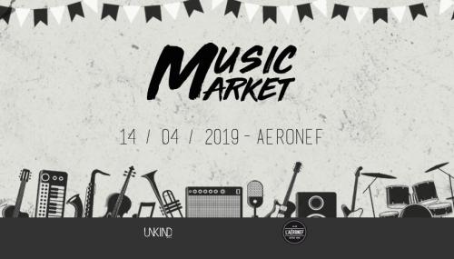 Unkind Music Market