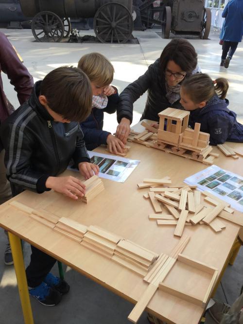 L'architecture à l'honneur de ces Journées européennes du patrimoine