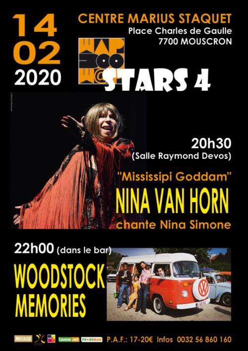 Wap Doo Wap Stars 4