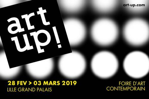 Art Up! la foire d'art contemporain