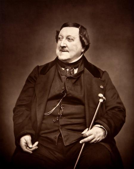 L'Occasione fa il ladro, l'opéra de Rossini