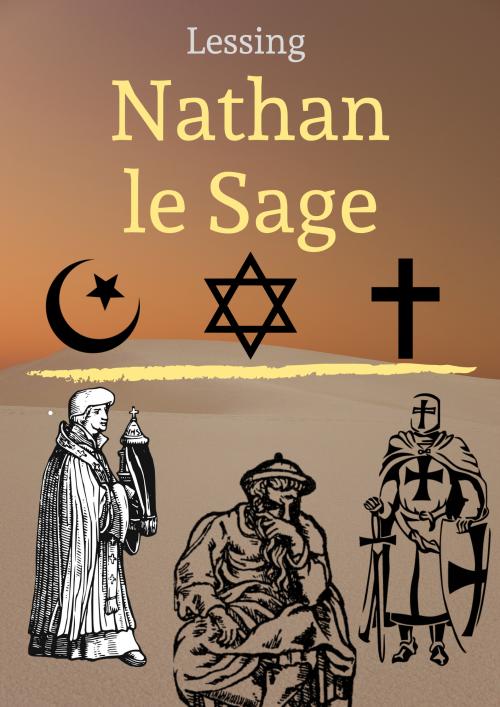 Nathan le Sage – Festival Théâtre Icam