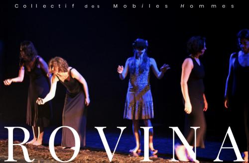 Rovina au théâtre du Millénaire