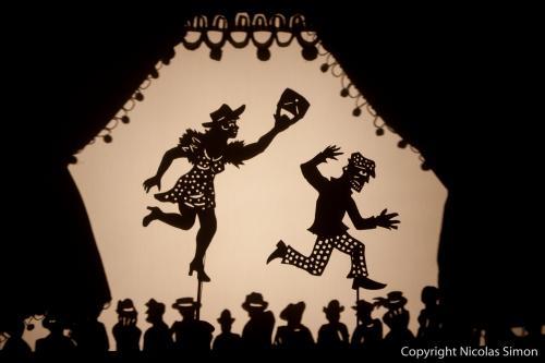 La pièce Magic Kermesse