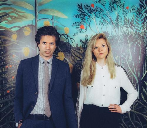 Still Corners + A.A. Bondy
