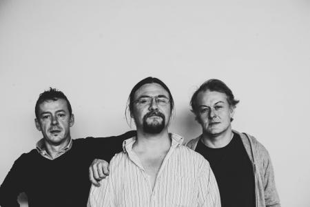 Jérémie Ternoy Trio + Cabaret Contemporain