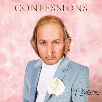 Philippe Katerine nous livre ses «Confessions»