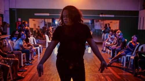 Danser février ! – Voguing & Ballroom