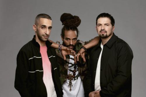 Grand retour à lille pour le groupe Sniper, pilier du rap français