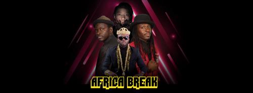 Festival Africa Break à La Condition Publique