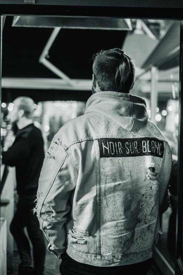 Le label lillois Noir sur Blanc crée une compilation caritative en faveur du CHU