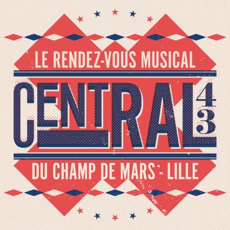 Central 43, le RDV musical du Champ de Mars