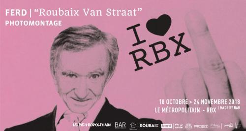 Ferd – Roubaix Van Straat