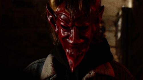Programme de courts du mois : face your demon