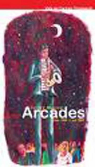 Centre musical des Arcades